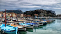 Best of Cassis Half-Day Electric Mountain Bike Tour, Marseille, Bike & Mountain Bike Tours