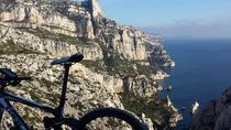 Cross country E-Bike Tour of Marseille Calanques, Marseille, Bike & Mountain Bike Tours