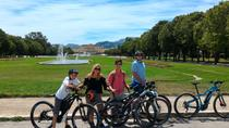 Marseille City and Calanques Electric Bike Tour , Marseille, Bike & Mountain Bike Tours
