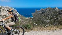 Marseille Shore Excursion: Calanque National Park by Electric Mountain Bike, Marseille, Ports of ...