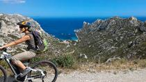 Marseille Shore Excursion: Calanques National Park by Electric Mountain Bike, Marsella