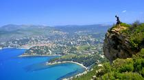 Marseille Shore Excursion : Half Day Cassis Electric Mountain Bike Tour, Marseille, Ports of Call ...