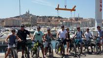 Marseille Shore excursion : Urban Electric Bike Tour of Marseille, Marseille, Half-day Tours