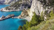 Sormiou Calanques National Park Electric Bike Tour from Marseille, Marseille, Bike & Mountain Bike ...