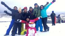 Perisher Snow Tour from Sydney, Sydney, Ski & Snow