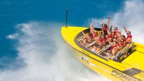 Airlie Beach Jet Boat Thrill Ride, The Whitsundays & Hamilton Island, Air Tours