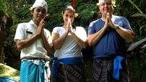 Pakerisan Cultural Walking Tour, Bali, Cultural Tours