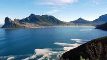 Full-Day Cape Peninsula och Cape of Good Hope Tour från Cape Town, Kapstaden, Dagsturer