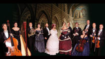 I Virtuosi dell'opera di Roma: Enchanting Opera Arias, Rome, Walking Tours