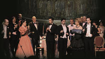 I Virtuosi dell'opera di Roma: La Traviata at St.Paul within the Walls Church, Roma