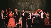 I Virtuosi dell'opera di Roma: La Traviata at St. Paul within the Walls Church, Rome, Opera