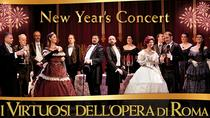 I Virtuosi dell'opera di Roma: New Year's Concert, Rome, Concerts & Special Events