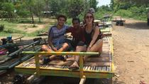 Full-Day Battambang City Tour by Tuk-Tuk, Battambang, City Tours