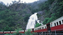 Gita di un giorno sulla Kuranda Scenic Railway da Cairns, Cairns & the Tropical North, Day Trips