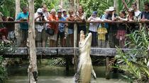 Hartley's Crocodile Adventure Half-Day Tour, Cairns & the Tropical North, Adrenaline & Extreme