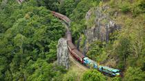 Kuranda Scenic Railway Day Trip from Port Douglas, Port Douglas, Rail Tours