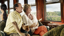 Skip the Line: Kuranda Scenic Railway Gold Class and Skyrail Rainforest Cableway, Cairns & the ...