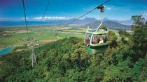 Skyrail Rainforest Cableway Day Trip from Palm Cove, Palm Cove, Rail Tours