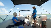 Ria Formosa Catamaran Trip from Faro, Faro, Day Cruises