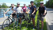 2-Hour Ottawa Express City Bike Tour, オタワ