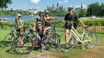 2-Hour Ottawa Express City Bike Tour, Ottawa, Day Cruises