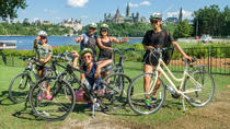 2-timmars Ottawa Express City Bike Tour, Ottawa, Turer med cykel och mountainbike