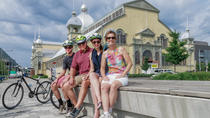 Het beste van Ottawa Bike Tour, Ottawa, Bike & Mountain Bike Tours