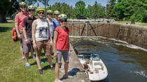 Ottawa Highlights 3 Hour Bike Tour, Ottawa, Day Cruises