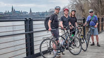Self-Guided Biking in Ottawa-Gatineau, Ottawa, Bike & Mountain Bike Tours