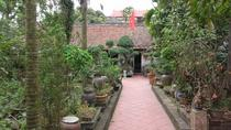 Full-Day Van Giang Village Trip from Hanoi with Cooking Class, Hanoi, Day Trips