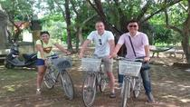 Tay phuong pagoda and Duong Lam ancient village with biking, Hanoi, Bike & Mountain Bike Tours