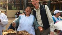 Cusco Shanty Towns: Half-Day Alternative Tour in Cusco, Cusco, Half-day Tours