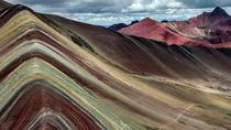 Rainbow Mountain Full Day Tour from Cusco, Cusco, Day Trips