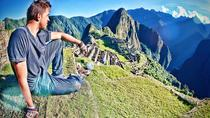 Sacred Valley Tour to Machu Picchu from Cusco 2-Day, Cusco, Multi-day Tours