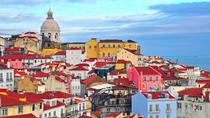 Half Day Private Tour of Lisbon - Heritage and Modernity, Lisbon, Vespa, Scooter & Moped Tours