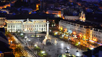 Lisbon Private Night Tour with Fado Dinner, Lisbon, Night Tours