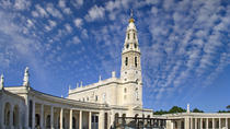 Private Full-Day Tour to Fatima, Batalha, Nazare, and Obidos from Lisbon, Lisbon, Private ...