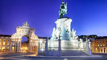Private Shore Excursion - Lisbon or Sintra History and Heritage Tour, Lisbon, Historical & Heritage ...