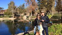 Day In Santa Barbara Wine Country, Santa Barbara, Wine Tasting & Winery Tours