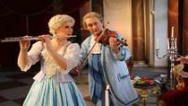 'An Evening at Charlottenburg Palace' Palace Tour, Dinner and Concert by the Berlin Residence ...