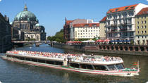 Charlottenburg Palace: Dinner and Concert with River Spree Sightseeing Cruise, Berlin, null