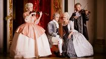 Christmas at Charlottenburg Palace in Berlin: Christmas Concert And Dinner by Berlin Residence ...