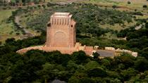 Pretoria City Guided Day Tour, Pretoria, Full-day Tours