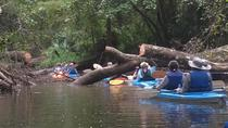 2 Day, 1 Night Kayak Adventure & Camp Out, Stockton, 4WD, ATV & Off-Road Tours