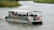 Delta Wildlife Eco Boat Tour, Mobile, Day Cruises