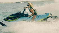 1h Jet Ski Safari, Gold Coast, Waterskiing & Jetskiing