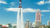 Jet Ski Safaris & Jetpack or Flyboard Experience, Gold Coast, Flyboarding