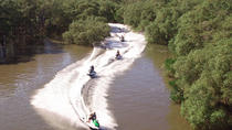 Jet Ski Safaris Ultimate Adventure, Gold Coast, 4WD, ATV & Off-Road Tours