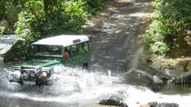 Jeep Tour Furnas from Ponta Delgada, Ponta Delgada, 4WD, ATV & Off-Road Tours