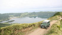 Sete Cidades Jeep Tour from Ponta Delgada, Ponta Delgada, Full-day Tours